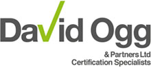 David Ogg and Partners - RSPO-endorsed Certification Specialists